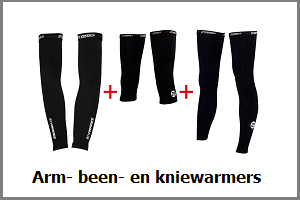 armwarmers beenwarmers