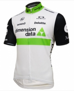 Dimension data kleding