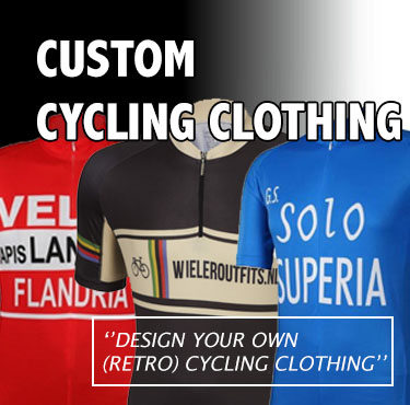 design your own cycling clothes retro cycling clothes
