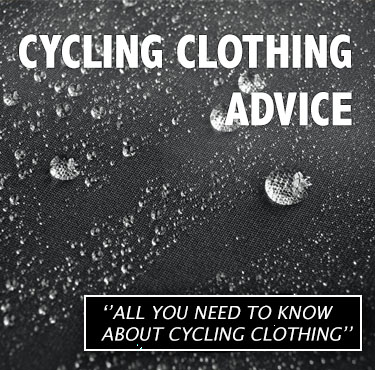 cycling clothing advice