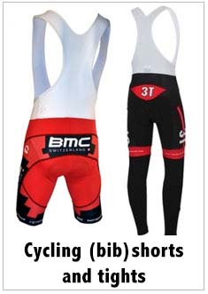 cycling bibshort