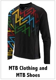 MTB clothing mountainbike