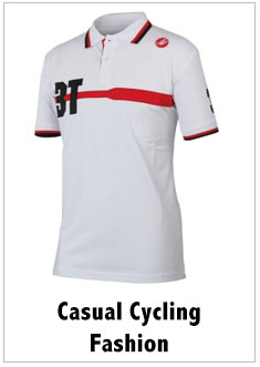 casual cycling fashion