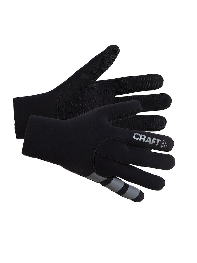 | Craft Fietshandschoenen Winter Unisex Zwart  / NEOPRENE GLOVE 2.0 BLACK