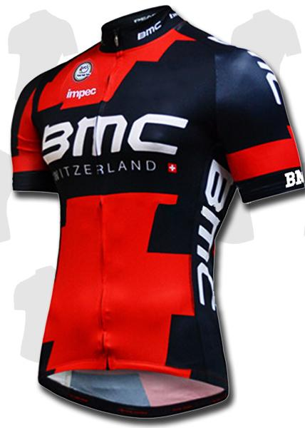 BMC Racing Team Wielerkleding