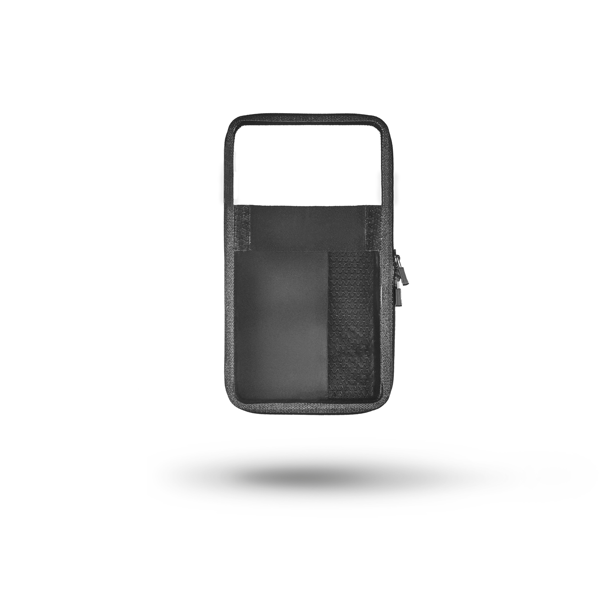 | GripGrab Mobiele telefoon beschermer iPhone 6/7/8 Zwart  / Cycling Wallet for iPhone 6/7/8 Black