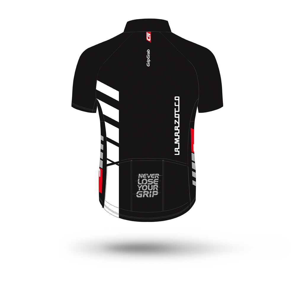 f4aacac9c GripGrab Team Wear Limited Edition cycling jersey short sleeves