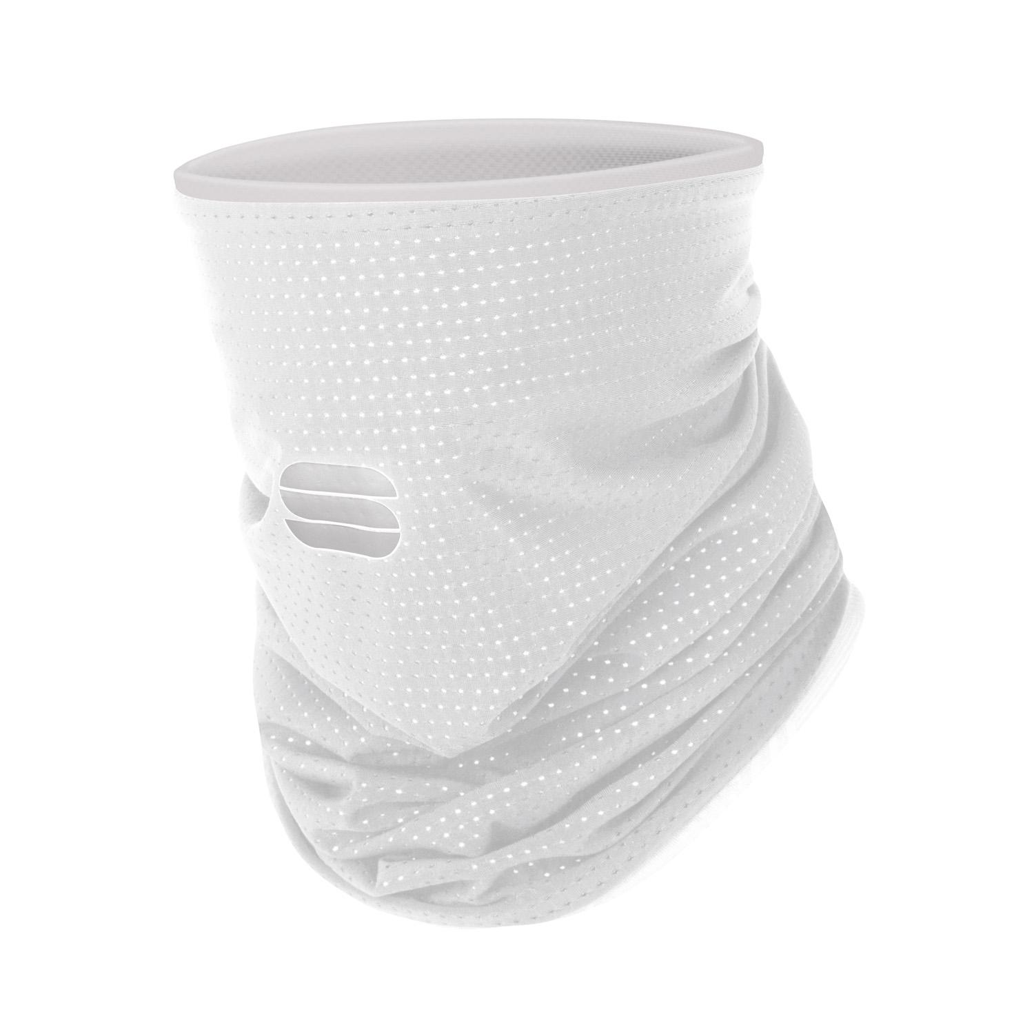 Sportful Buff - Bandana Dames Wit - WOMAN NECK WARMER WHITE