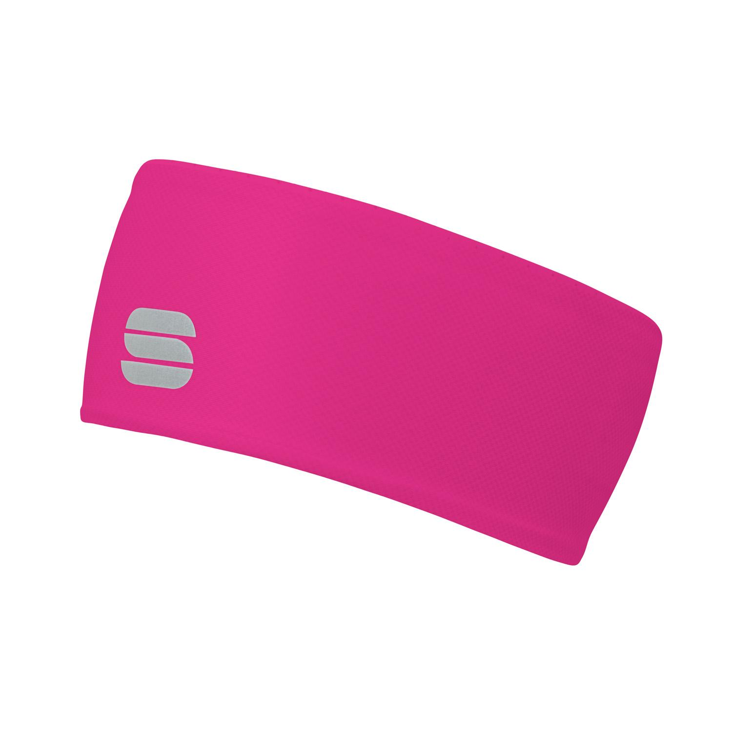 Afbeelding Sportful Haarband Dames Roze - EDGE W BAND BUBBLE GUM