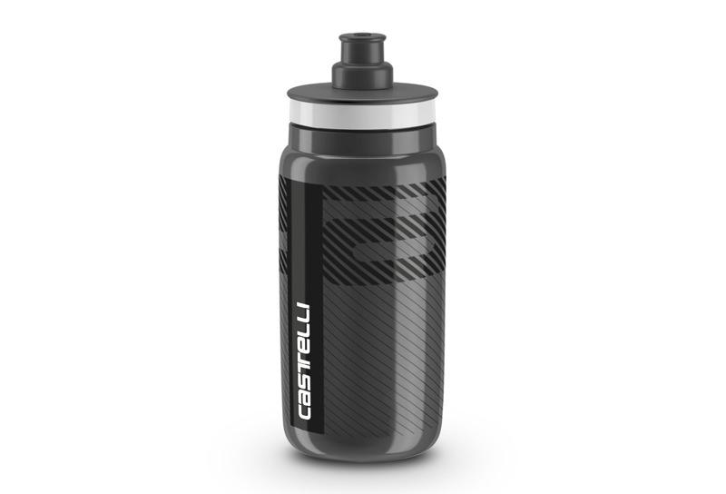 Castelli Bidon Heren Grijs - CA Castelli Water Bottle Anthracite