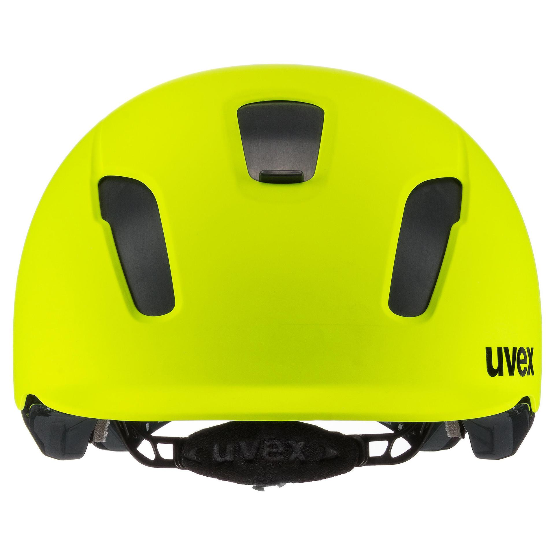 Uvex Fietshelm urban cycling city 9 unisex Fluo
