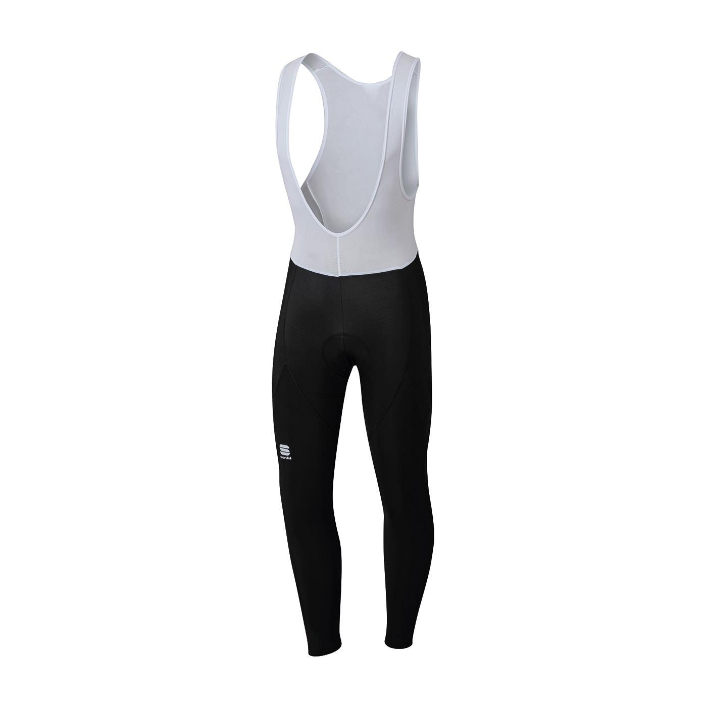 Sportful Giro Bib Tight / Fietsbroek Zwart
