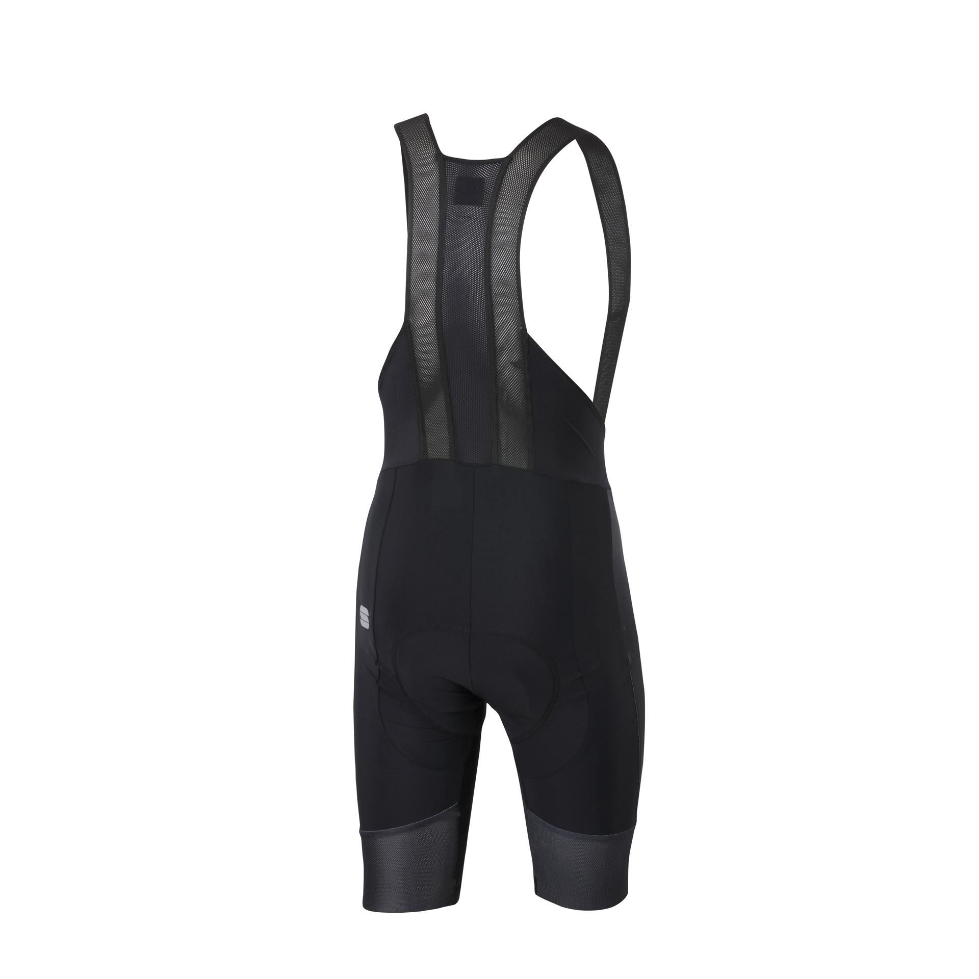 Sportful Fietsbroek met bretels - koersbroek Heren Zwart  / SF Gts  Bibshort-Black