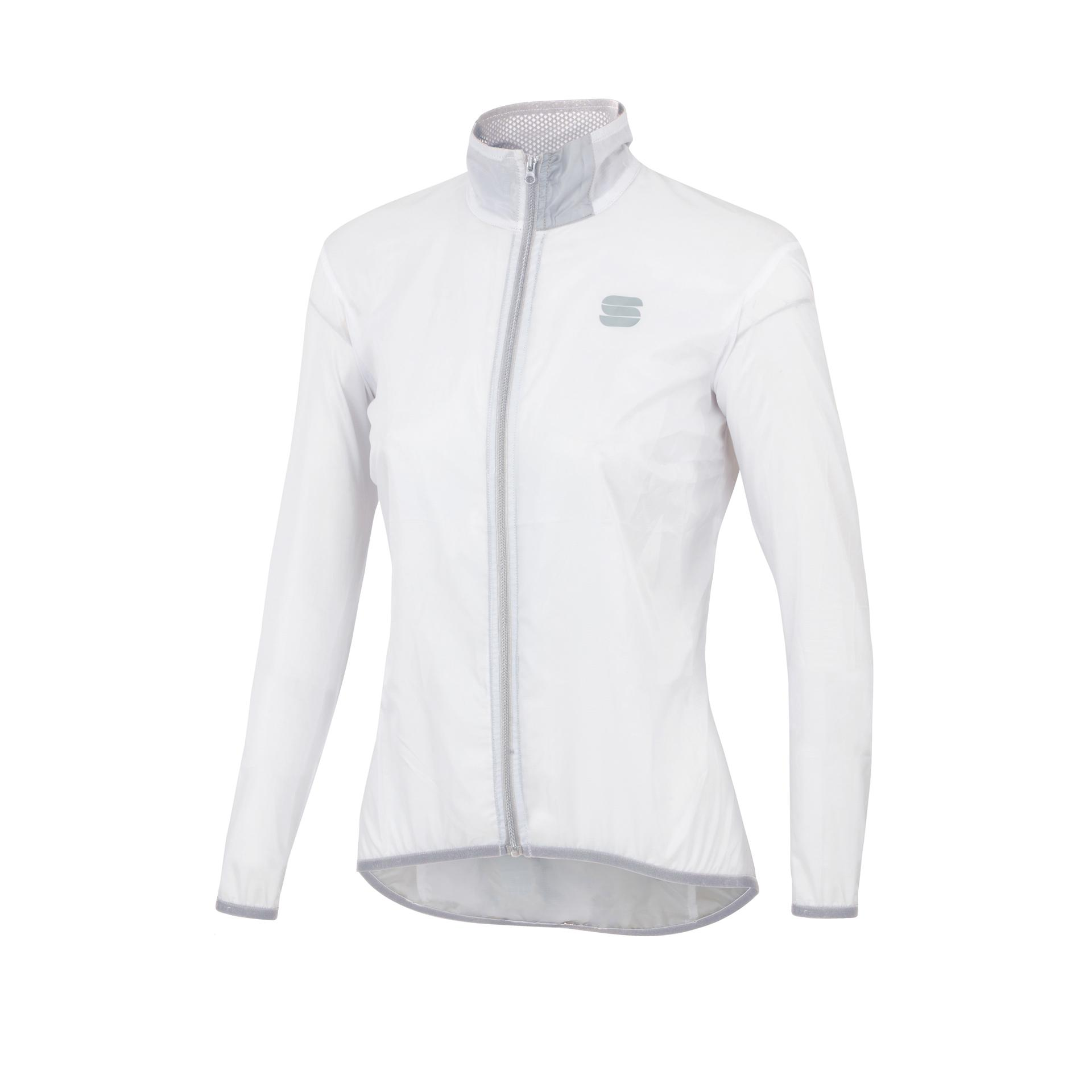 Sportful Fietsjack Dames Wit  / SF Hot Pack Easylight W Jacket-White