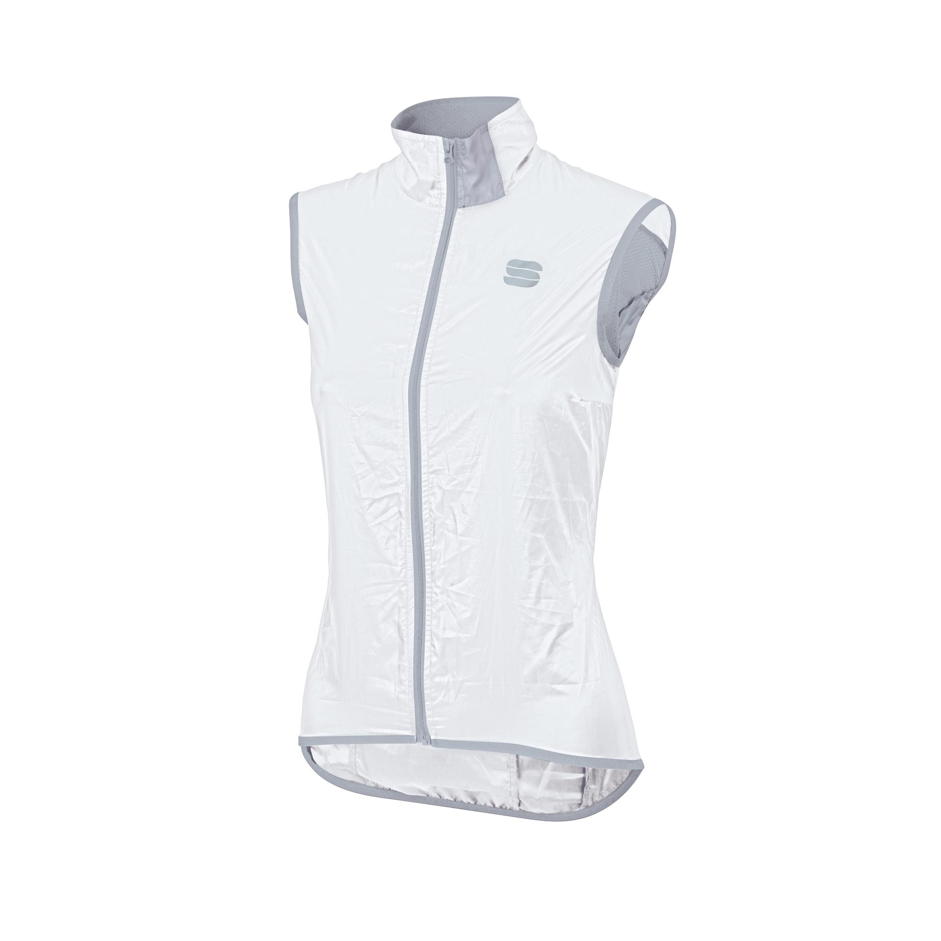 Sportful Windstopper mouwloos Dames Wit  / SF Hot Pack Easylight W Vest-White