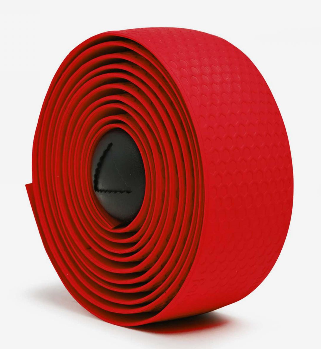 Afbeelding Fabric Fietsstuurlint rubber Rood- / Silicone Bar Tape RD