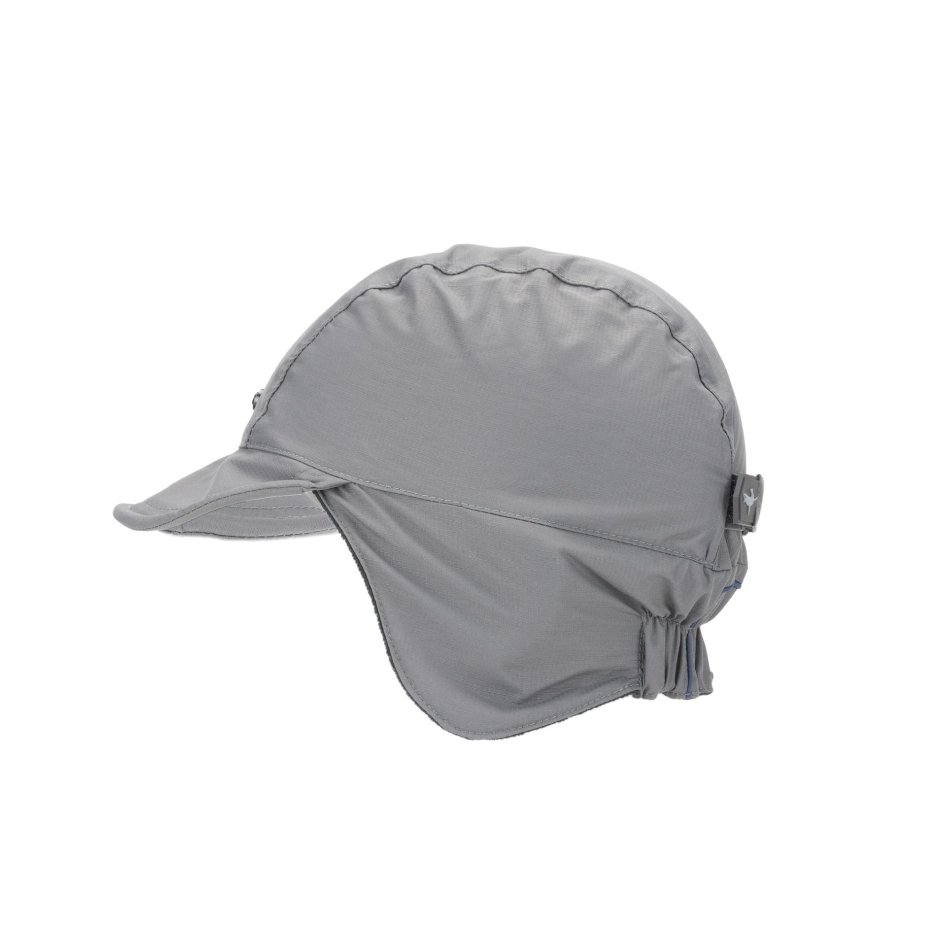 Afbeelding Sealskinz Casual muts waterdicht voor Heren Grijs  / Waterproof Extreme Cold Weather Hat Grey