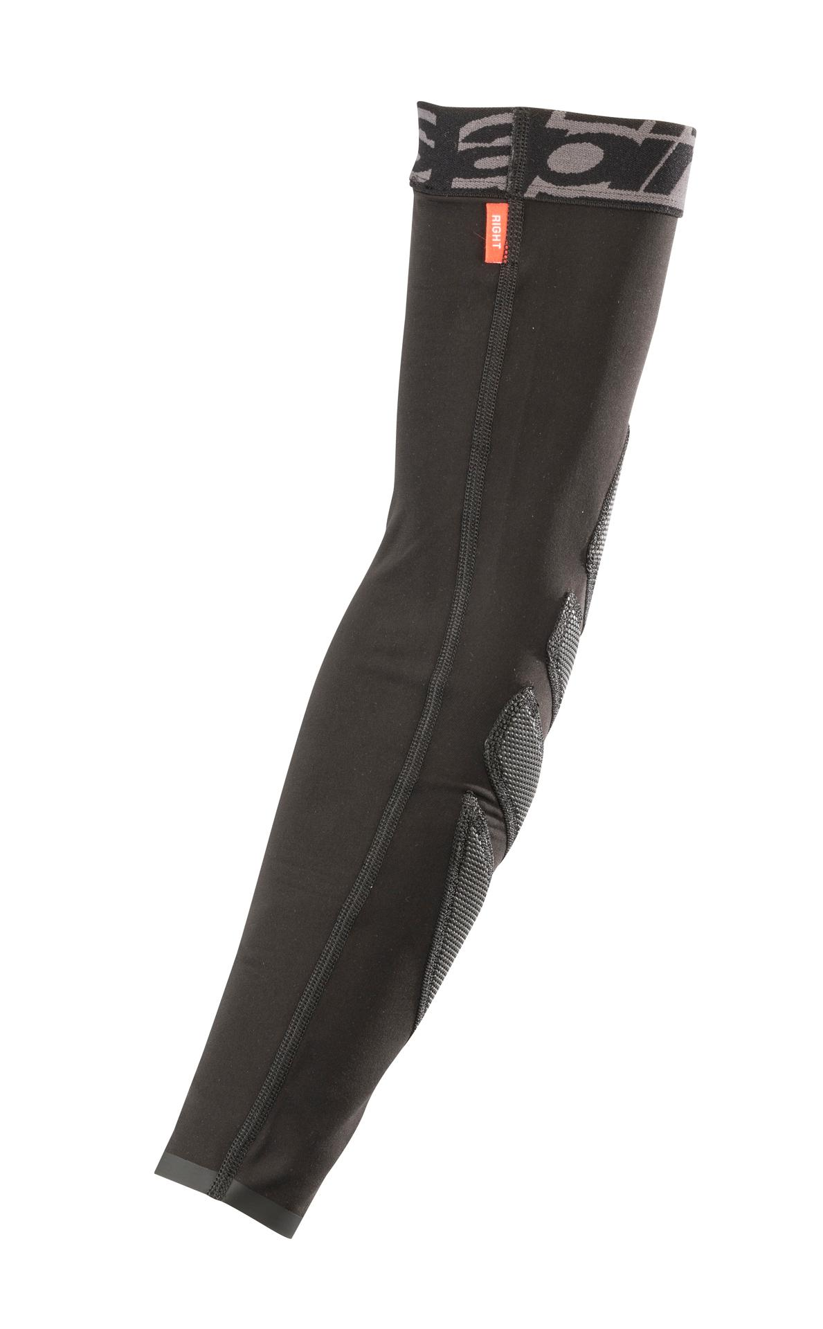 Alpinestars MTB Armstukken Zwart Grijs / AL Cascade Arm Warmer-Black Dark Shadow
