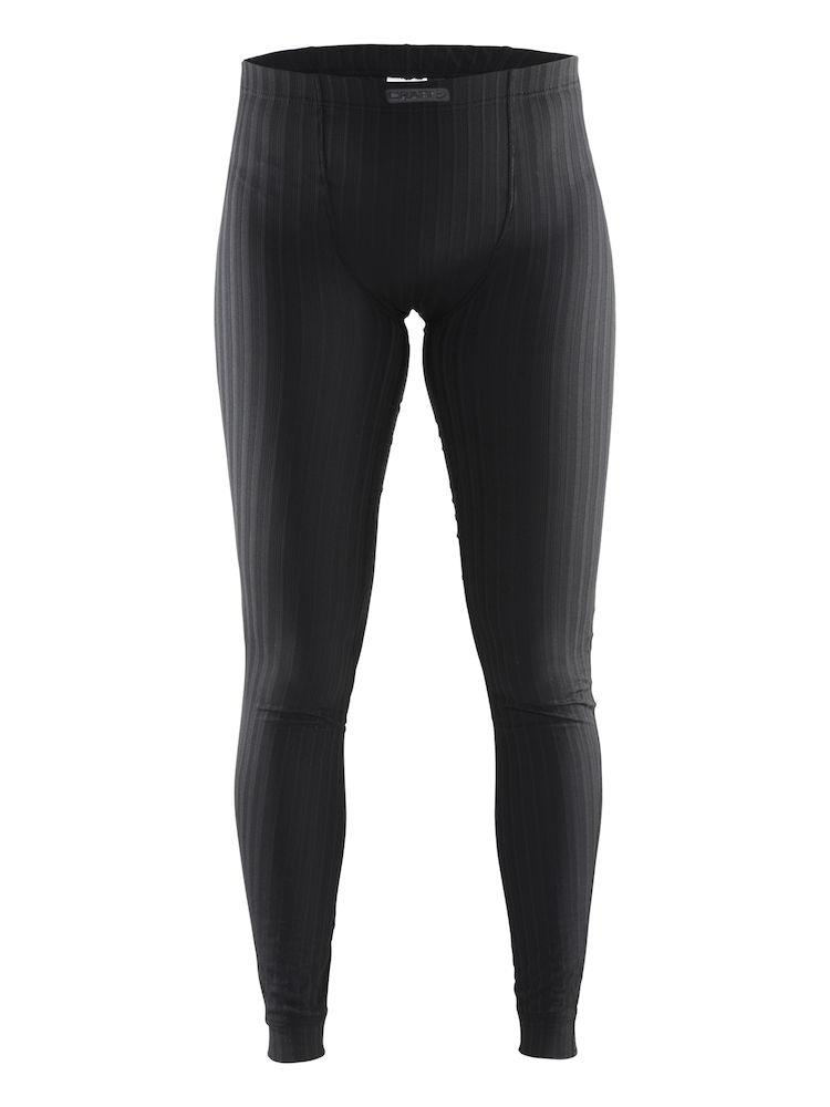Craft Thermobroek Lang Dames Zwart  - ACTIVE EXTREME 2.0 PANTS W BLACK