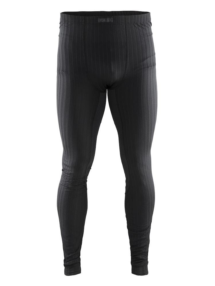 Craft Thermobroek Lang Heren Zwart  - ACTIVE EXTREME 2.0 PANTS M BLACK