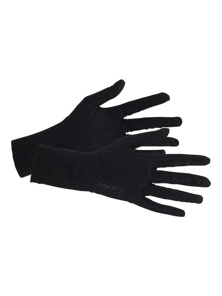 Craft Fietshandschoenen Winter Unisex Zwart  / CRAFT EXTREME 2.0 GLOVE LINER BLACK