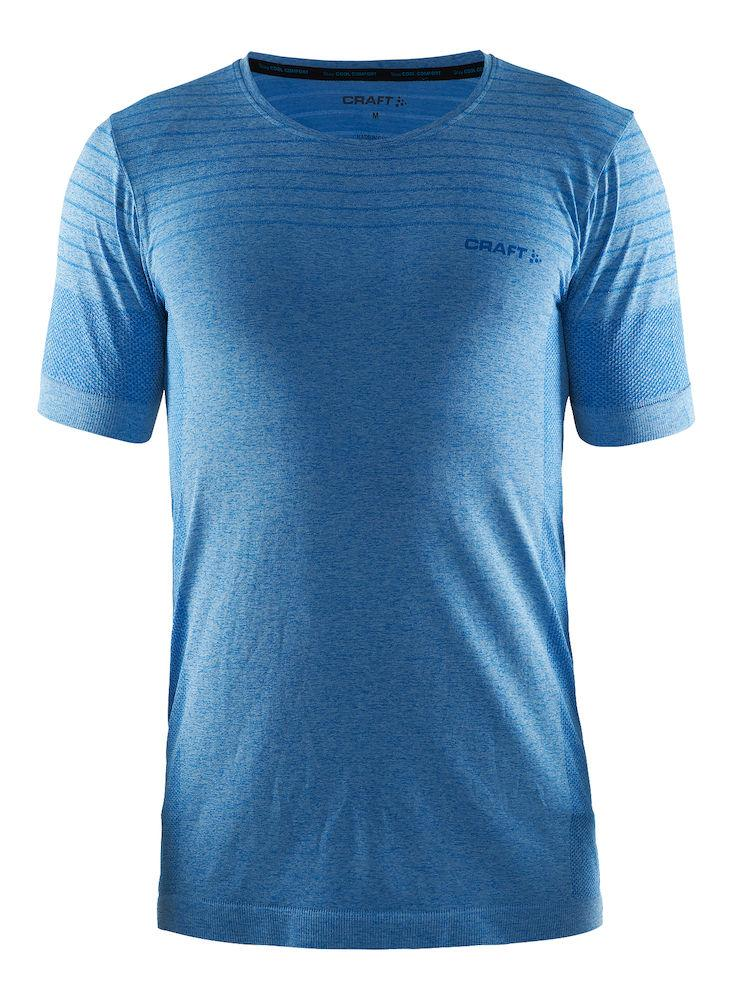 Afbeelding Craft Cool comfort RN SS M  / Thermoshirt Ray