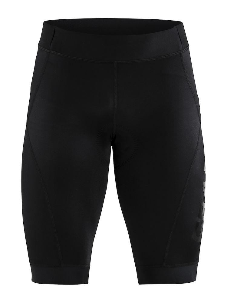 Craft Fietsbroek kort zonder bretels Heren Zwart  / ESSENCE SHORTS M BLACK