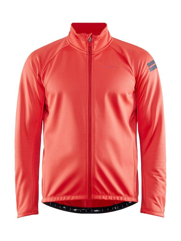 Craft Fietsjack Winter Waterafstotend Heren Rood - CORE IDEAL JKT 2.0 M VERMELLO