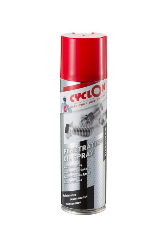 Afbeelding Cyclon penetrating Oil Spray - 250ml