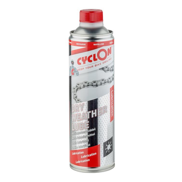 Afbeelding Cyclon Dry Weather Lube - 625 ml