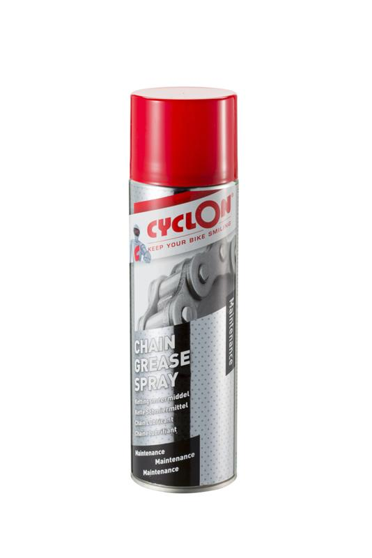 Afbeelding Cyclon Chain Grease Spray 500ml
