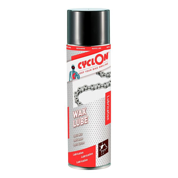 Afbeelding Cyclon Wax Lube 625ml