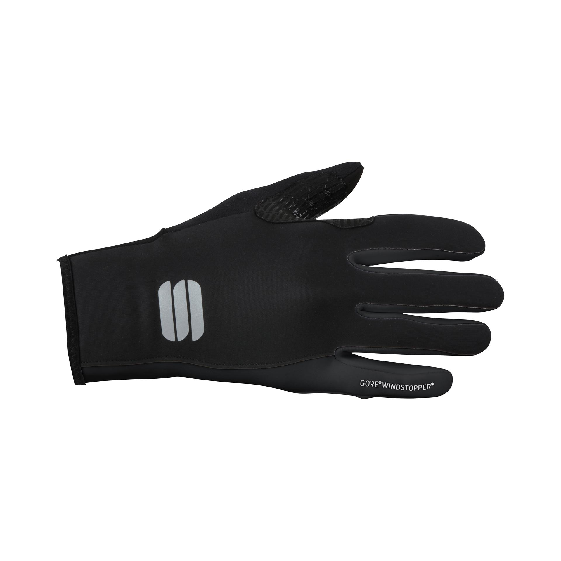 Sportful Fietshandschoenen winter Dames Zwart / SF Ws Essential 2 W Glove-Black/Black