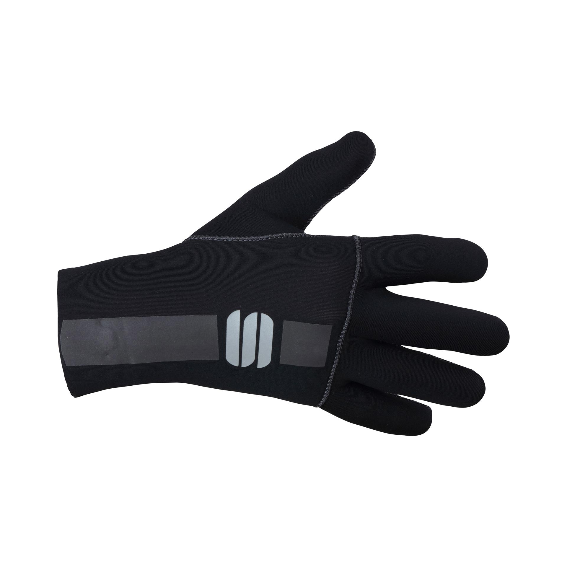 | Sportful Fietshandschoenen winter Heren Zwart / SF Neoprene Glove-Black