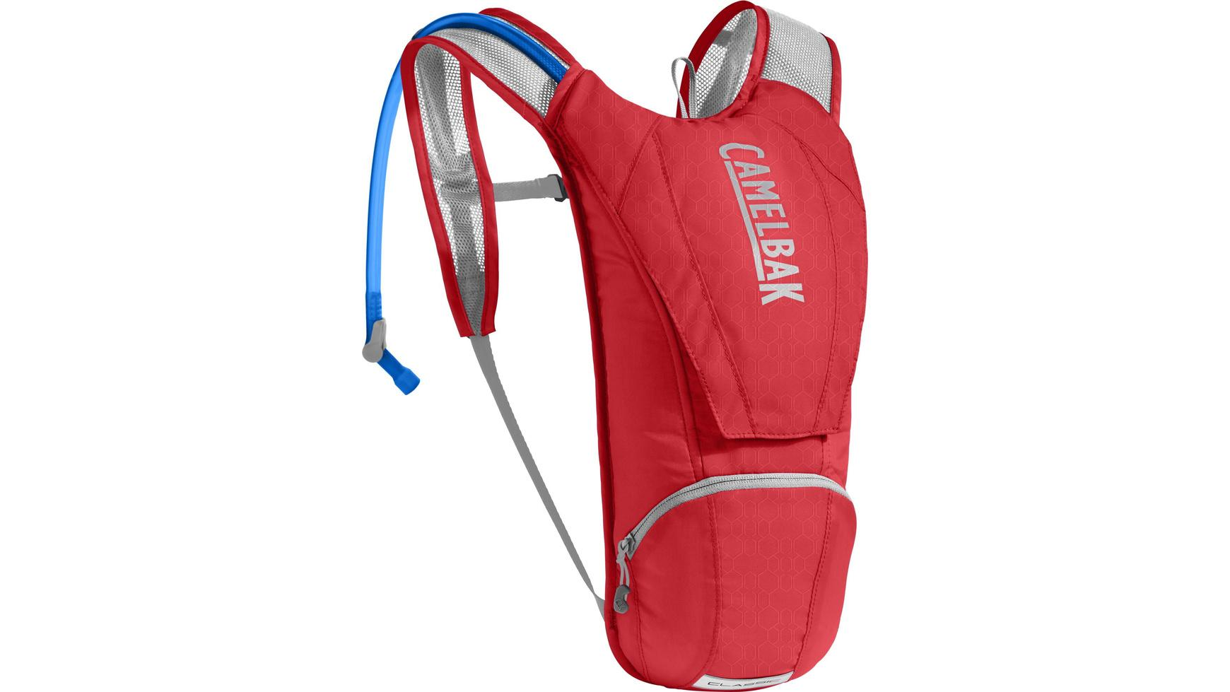 Afbeelding Camelbak Rugzak Rood  / Classic 85 oz Racing Red/Silver - 2.5LTR