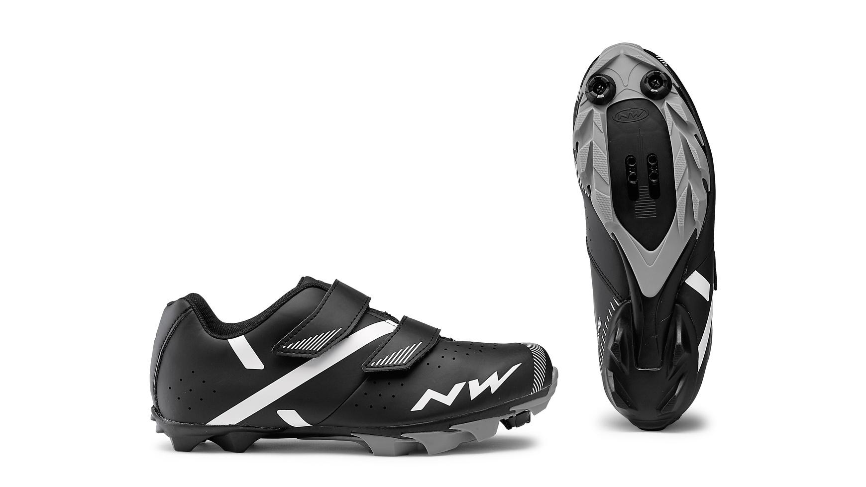 Northwave Race fietsschoenen Dames Zwart  /  ORIGIN WOMAN BLACK