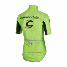 Cannondale Gabba 2  Pro cycling team Wielershirt korte mouw