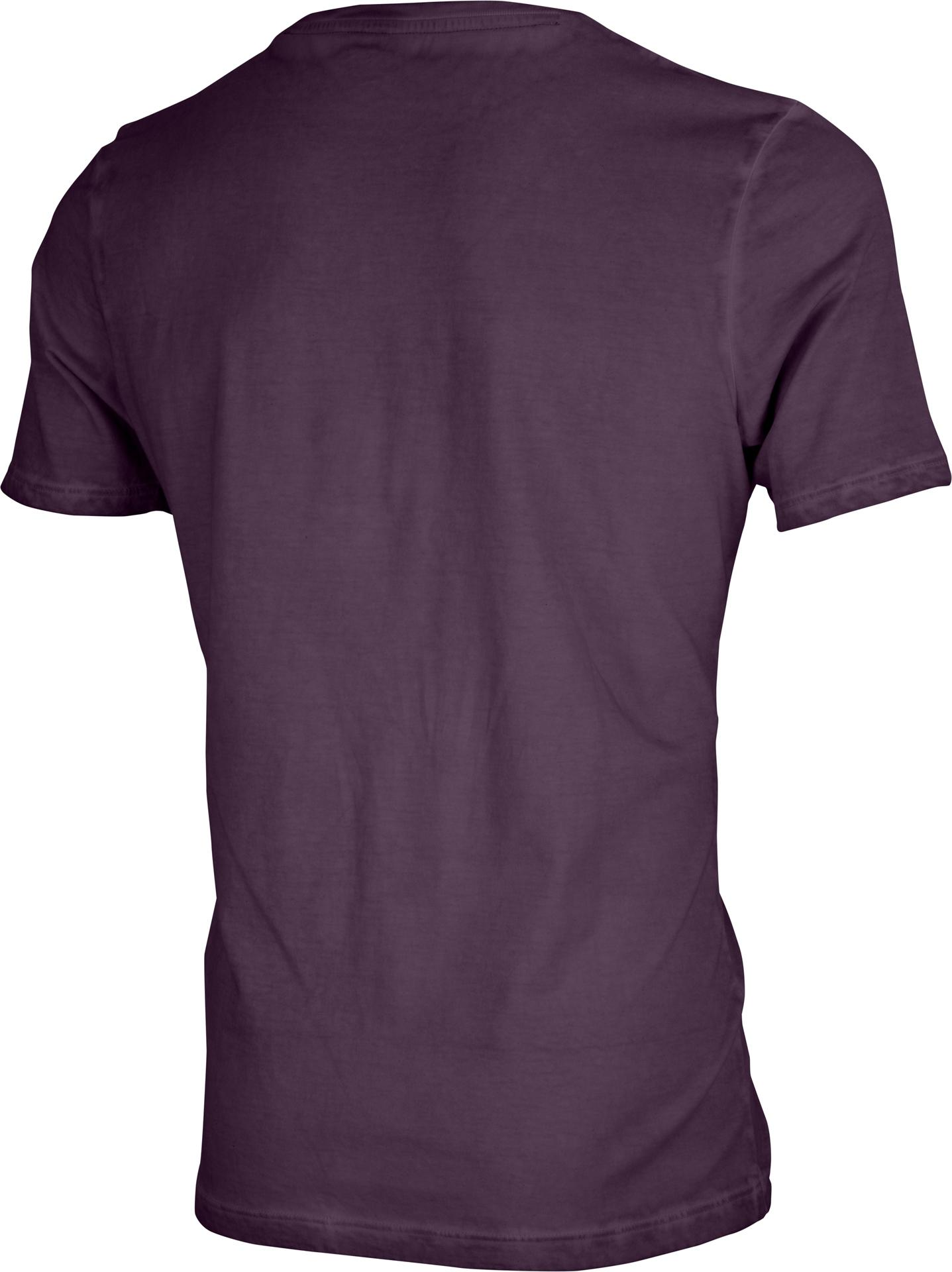 Afbeelding Castelli Casual T-shirt Heren Rood  - CA Bassorilievo Tee-Barbaresco Red