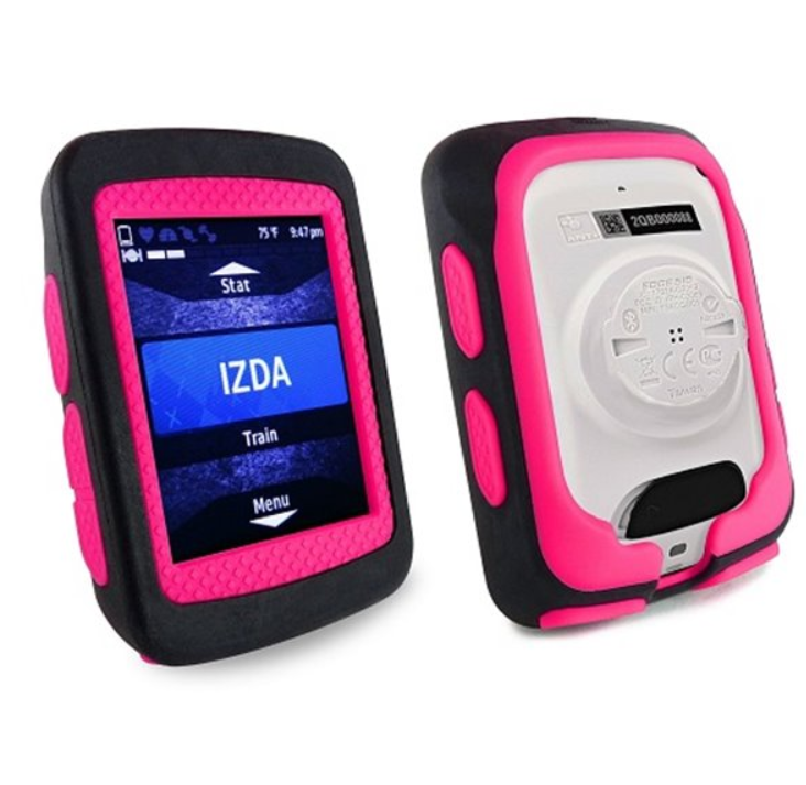 Afbeelding Tuv-Luff Rugged Case Edge 520 Black/Pink