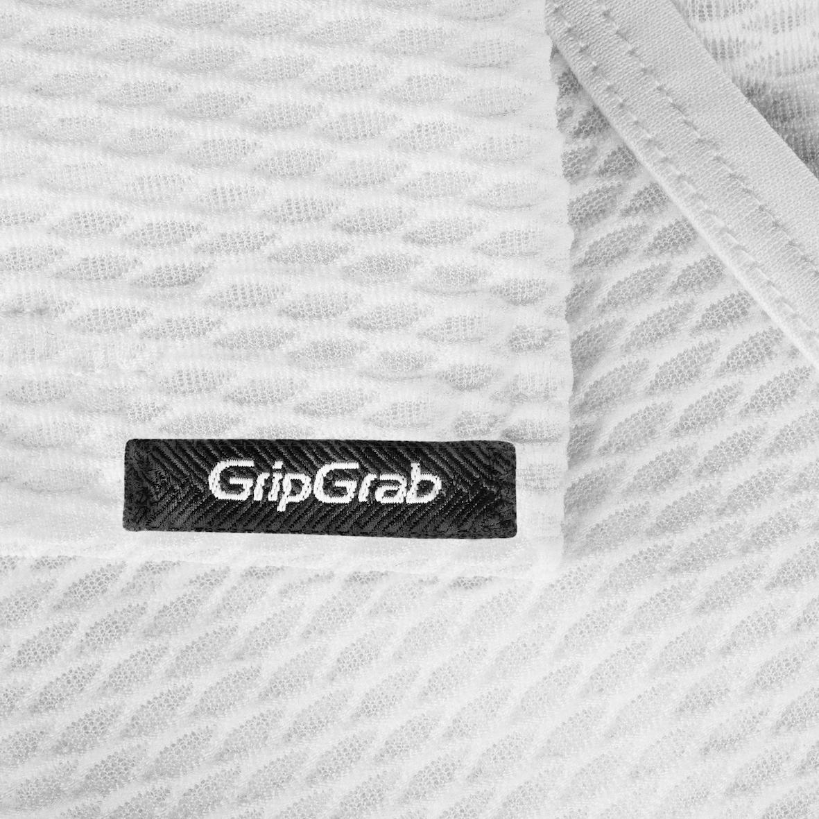 GripGrab Ondershirt mouwloos 3 pack Unisex Wit / Ultralight Sleeveless Mesh Baselayer 3PACK