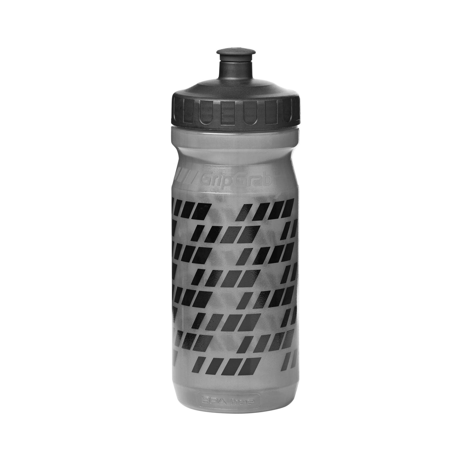 Afbeelding GripGrab Bidon Zwart / 2018 Drinking Bottle Small  600 ml