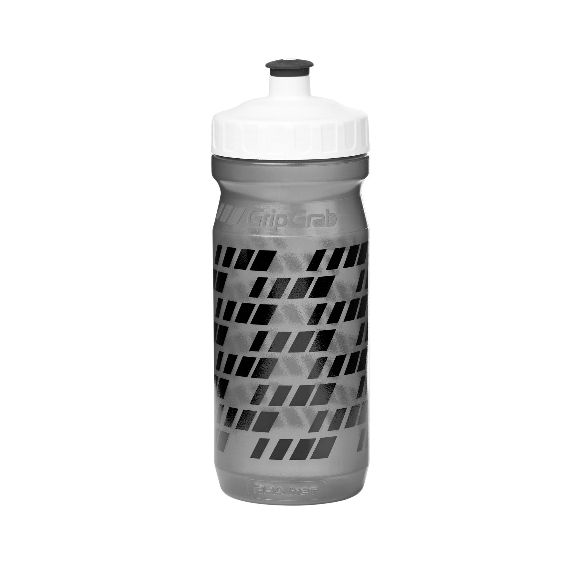 Afbeelding GripGrab Bidon Wit / 2018 Drinking Bottle Small  600 ml