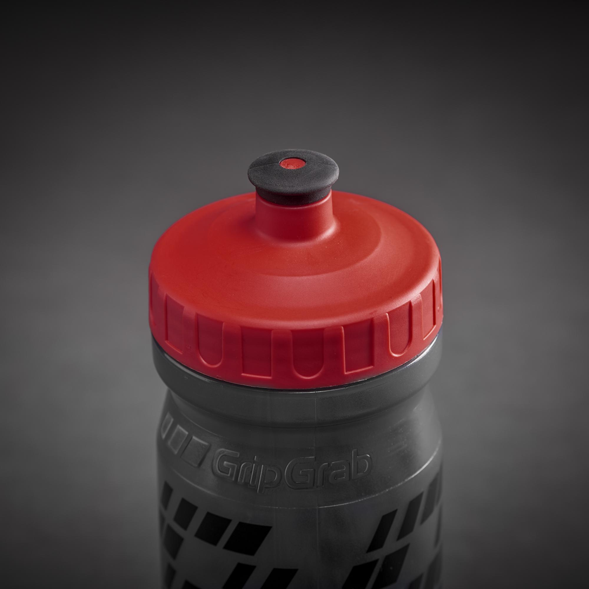 Afbeelding GripGrab Bidon Rood / 2018 Drinking Bottle Small  600 ml