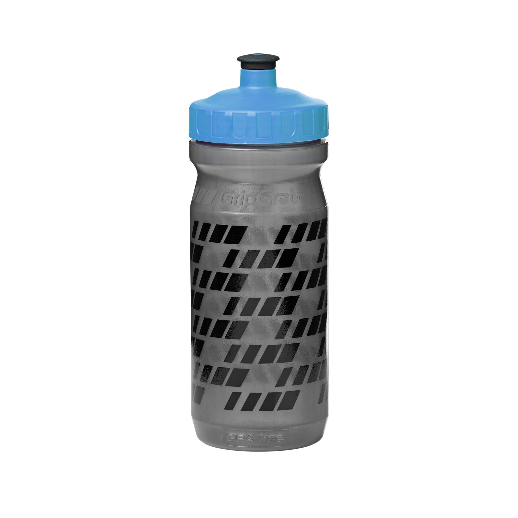 Afbeelding GripGrab Bidon Blauw / 2018 Drinking Bottle Small  600 ml