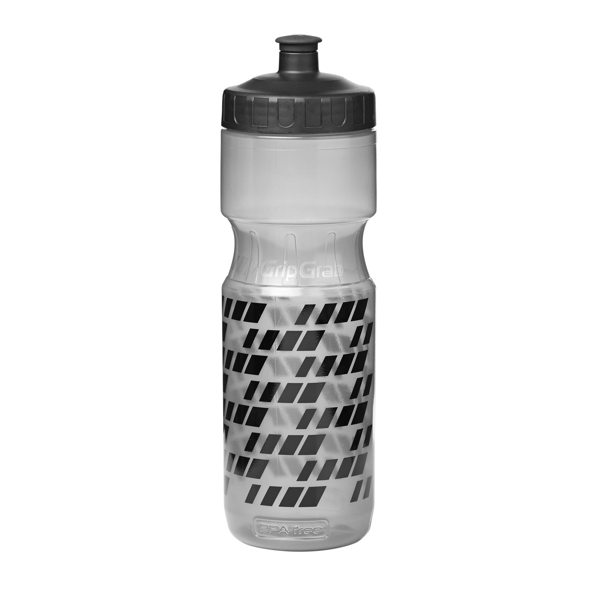 Afbeelding GripGrab Bidon Zwart / 2018 Drinking Bottle Large 800 ml