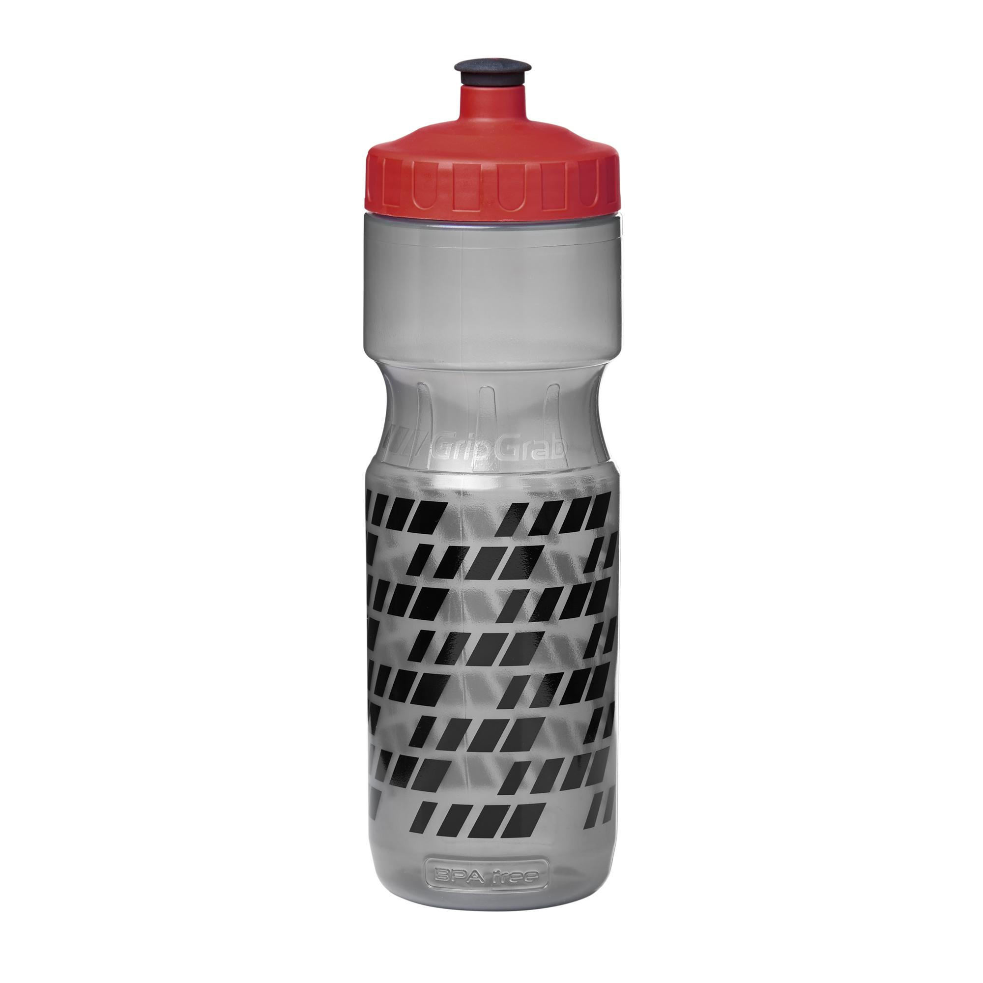 GripGrab Bidon Rood / 2018 Drinking Bottle Large 800 ml