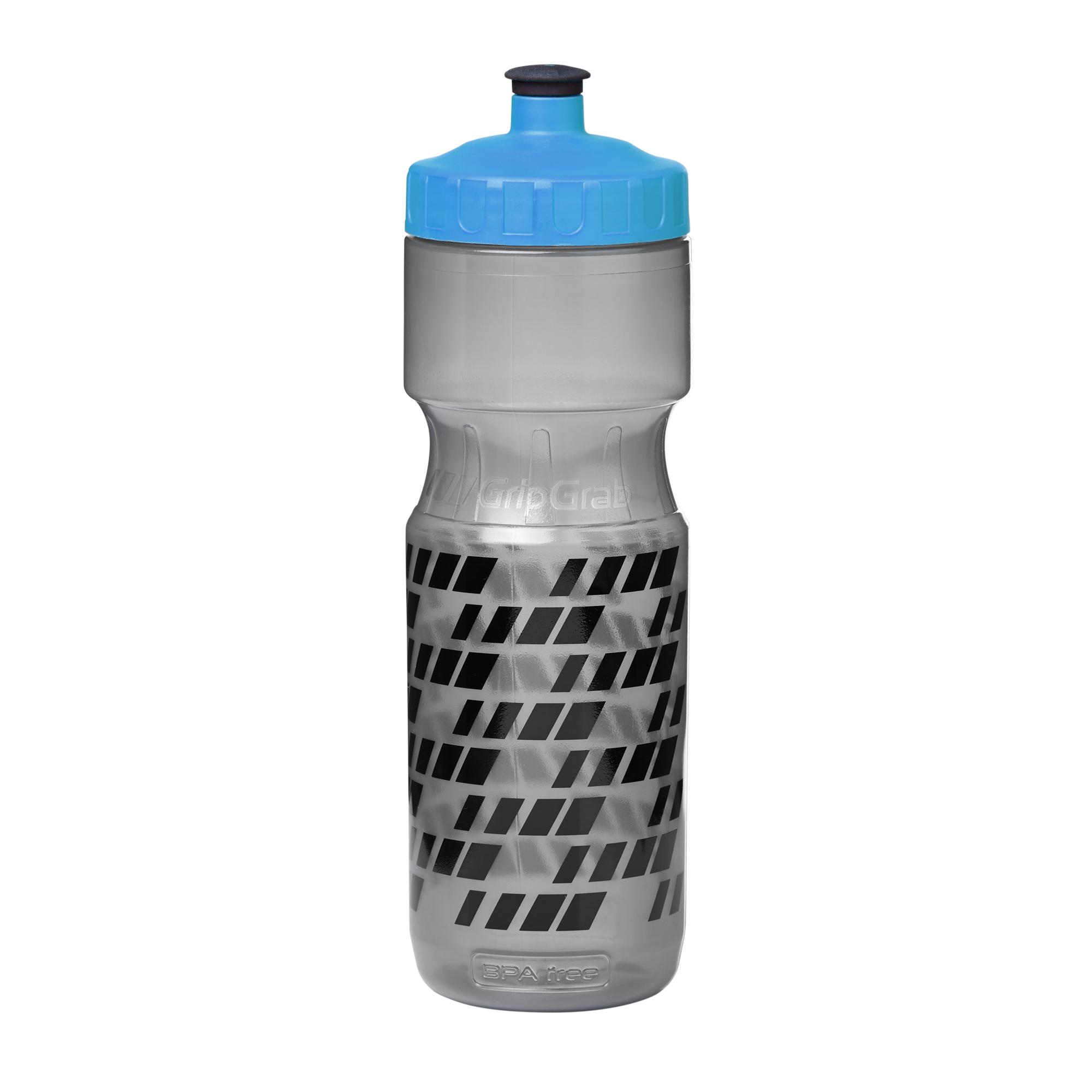 Afbeelding GripGrab Bidon Blauw / 2018 Drinking Bottle Large 800 ml