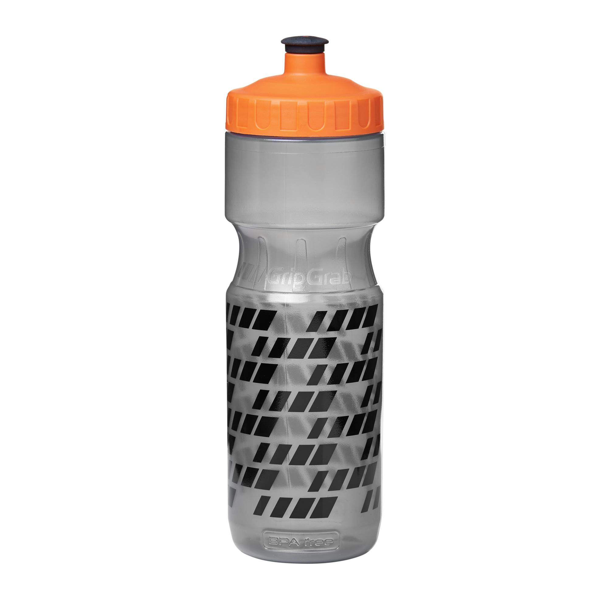 Afbeelding GripGrab Bidon Oranje / 2018 Drinking Bottle Large 800 ml