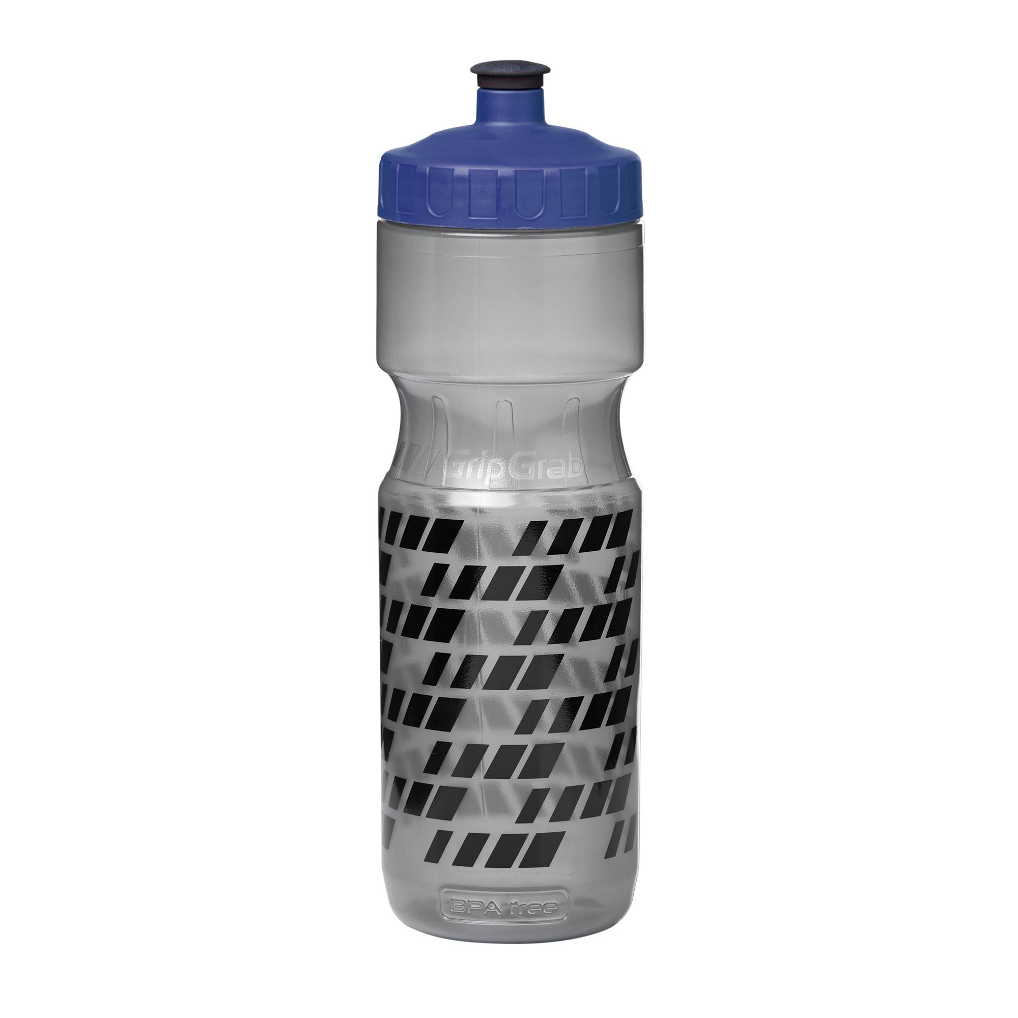 GripGrab Bidon Blauw / 2018 Drinking Bottle Large 800 ml
