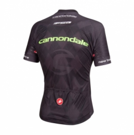 Cannondale Pro Cycling Team Training wielershirt 2016 achterkant